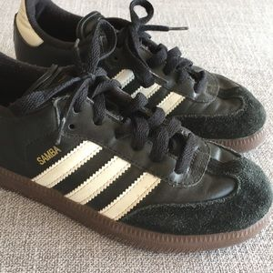 ADIDAS Samba kids shoes, size 3
